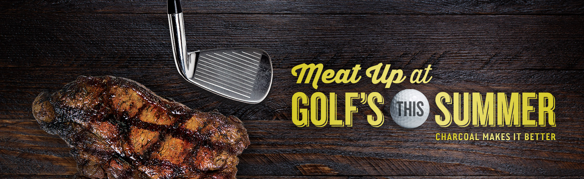 Golf's Steak House